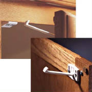 Kidco Cabinet Latch